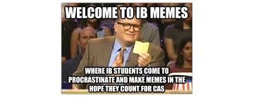 International Memes - ib memes home facebook