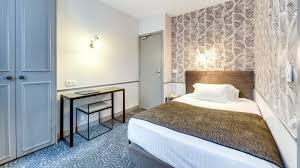 3 Star Hotel Bedroom Design Single Room Hotel Passy Eiffel 3 Star Hotel Paris