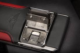 vertu luxury phone magazine