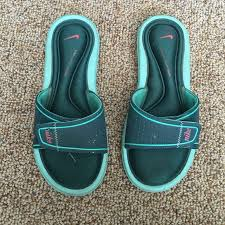 Nike Comfort Footbed Sandals 23 Best Nike Slide Style Images On Pinterest Nike Slides