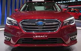 subaru legacy red 2017 2018 subaru legacy photos and info car news