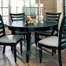 black marble dining table round decor glass decorating ideas and