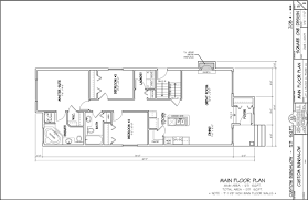 custom built bungalow 1271 sq ft shergill homes