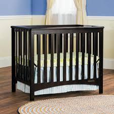 Mini Crib With Mattress by Babyletto Origami Mini Portable Crib Hayneedle
