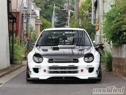 subaru modified 2002 subaru impreza wrx modified magazine
