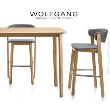 chaise ilot cuisine chaise ilot cuisine inspirant cuisine design avec chaise haute