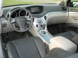 Subaru 3rd Row Seating Tribeca 2007 Subaru B9 Tribeca Review By Car Reviews And News Com And
