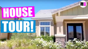 new house in los angeles youtube