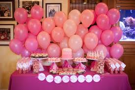 all baby shower all pink baby shower homesforrent me