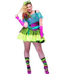 plus size 5x halloween costumes 80s costumes women plus size