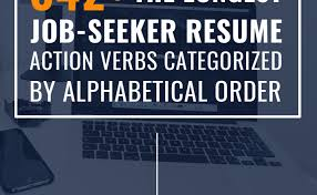 Doc 600600 Resume Action Words by 100 Action Words Cover Letter Best Ways To Use Action Verbs For
