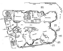tropical floor plans cedar homes of kauai house octagon 32 luxihome