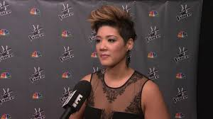 tessanne chin new hairstyle tessanne chin hair fashionsizzle