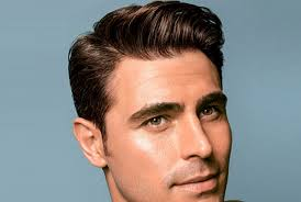 feather hair styles for men 10 sensational side part hairstyles for men mensok com