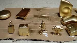 rust oleum 7710830 bright coat metallic color spray gold 11 ounce