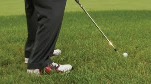 tackle tight lies with these two methods golf com