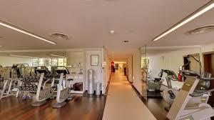 fitness centre at hotel intercontinental geneva intercontinental