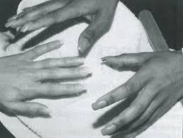 a steady hand health nails magazine