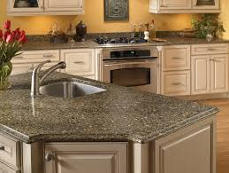 Kitchen Counter Material Granite And Quartz Counter Tops In Crystal River Florida Solid