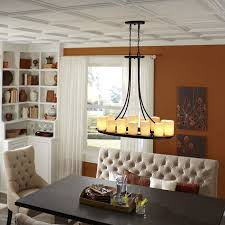 dining room recessed lighting inspiring good tray ceiling recessed