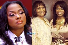 back of phaedra s hair phaedra parks claps back at mama joyce bossip