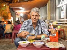 anthony bourdain anthony bourdain on the most dangerous places he s been condé