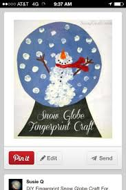 snow globe l post christmas month pom pom snow globe confetti snow and globe
