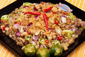 best sisig philippines filipino pork sisig sisig hooray