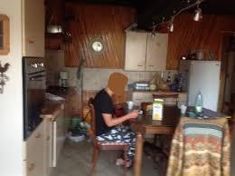 pose d une hotte de cuisine installation de hotte aspirante en alsace avec supermano