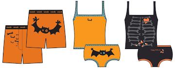 halloween underwear werner design werks