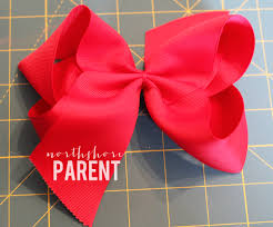 big present bow how to make a big southern bow northshore parent