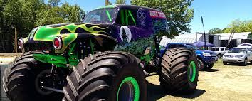 monster truck franchise continues steel building tradition