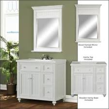 36 bathroom vanity ebay