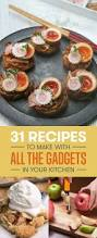 31 gadgets and recipes everyone who loves to cook needs asap