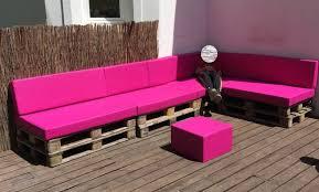coussin pour canapé palette luxe coussin pour canapé palette idées de conception de jardin