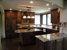 kitchen staining oak cabinets grey diy rustic kitchen cabinets