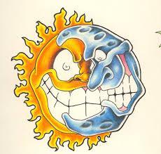 sun n moon by scotty p 32 on deviantart