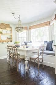 Kitchen Nook by Farmhouse Breakfast Nook Reveal Breakfast Nooks Nook And Spaces