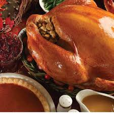 complete turkey dinner complete roasted turkey dinner straub s market