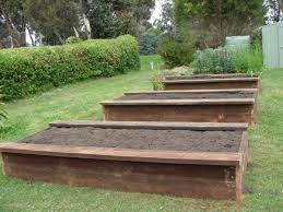 gorgeous raised veggie beds raised vegetable gardens