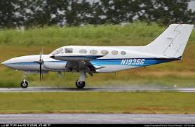 crash of a cessna 421 golden eagle in fort lauderdale 1 killed