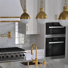gold kitchen faucet white kitchen with gold faucet design ideas