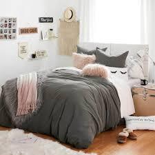 Duvet Covers M S Soft Wash Duvet Cover And Sham Set Duvet Dorm And Room