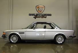 bmw e9 coupe for sale 1973 bmw 3 0 cs german cars for sale