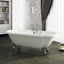 double ended bath roll top freestanding baths victorian plumbing