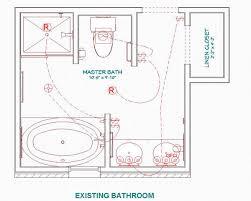 Large Master Bathroom Floor Plans Design A Bathroom Floor Plan - Bathroom design floor plans