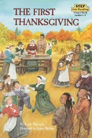 the thanksgiving by hayward scholastic