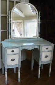 Antique Vanity With Mirror And Bench - for laura romantic antique vanity dressing table with mirror