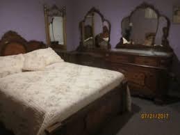set chambre set chambre ancien achetez ou vendez des biens billets ou gadgets