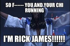 Rick James Memes - meme creator rick james meme generator at memecreator org